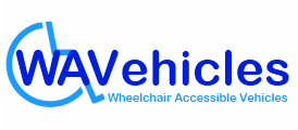 Disabled Wheelchair Accessible Vehicles Logo